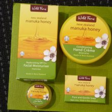 Manuka Honey Face and Hand