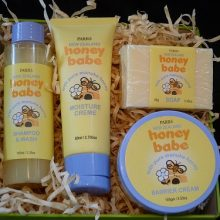Honey Babe Pack